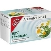 H&S Löwenzahn Filterbeutel