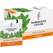 SCHWARZTEE Ceylon Mischung Filterbeutel