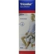 TRICODUR GenuMotion Bandage Gr.3/M weiß