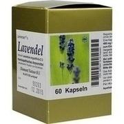 LAVENDEL KAPSELN