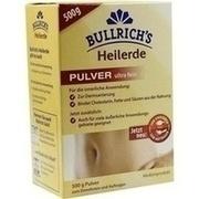 BULLRICHS Heilerde Pulv.z.Einnehmen u.Auftragen