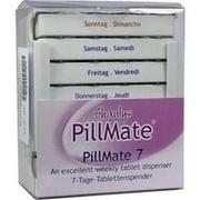 MEDIKAMENTENDISPENSER Pillmate 7