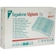 TEGADERM Alginate Ag FK Wundaufl.5x5 cm 90310