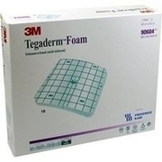 TEGADERM Foam Verband FK 8,8x8,8 cm 90604