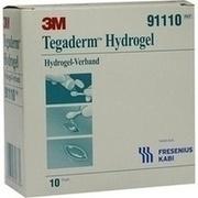 TEGADERM Hydrogel FK Tube 91110