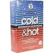 COLD+HOT Mehrfachkompresse