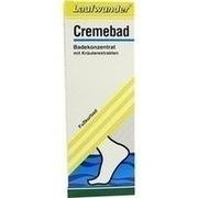 LAUFWUNDER Cremebad