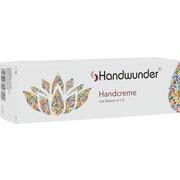 HANDWUNDER Handcreme m. Vit. A+E