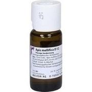 APIS MELLIFICA D 12 Dilution