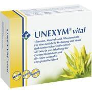 UNEXYM Vital Tabletten