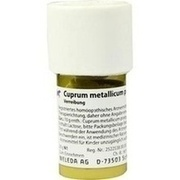 CUPRUM METALLICUM praep.D 30 Trituration