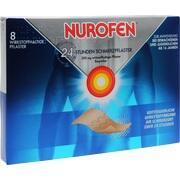 NUROFEN 24-Stunden Schmerzpflaster 200 mg