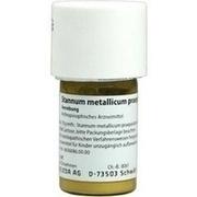 STANNUM METALLICUM praeparatum D 12 Trituration