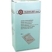 RUDAVLIES-steril Verbandpflaster 10x20 cm