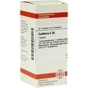 CANTHARIS C 30 Tabletten
