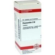 CHAMOMILLA C 30 Tabletten