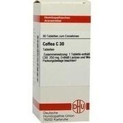 COFFEA C 30 Tabletten