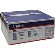 ARTIFLEX Polsterbinde 6 cmx3 m synth.Fasern