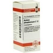 ACIDUM PHOSPHORICUM C 12 Globuli