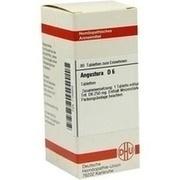 ANGUSTURA D 6 Tabletten