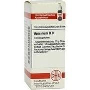 APISINUM D 8 Globuli