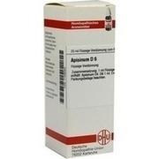 APISINUM D 6 Dilution