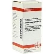 ARUNDO mauritanica D 6 Tabletten
