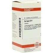 FEL TAURI D 4 Tabletten