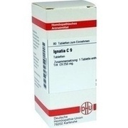 IGNATIA C 9 Tabletten