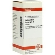 LACHNANTHES tinctoria C 4 Tabletten