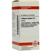 LATHYRUS SATIVUS D 4 Tabletten