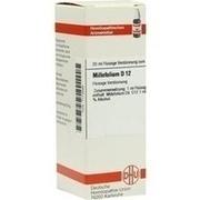 MILLEFOLIUM D 12 Dilution
