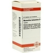 MOMORDICA BALSAMINA D 6 Tabletten