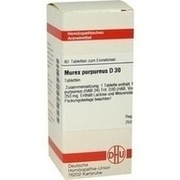 MUREX PURPUREUS D 30 Tabletten