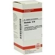 OKOUBAKA D 30 Tabletten