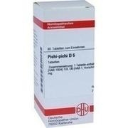 PICHI pichi D 6 Tabletten