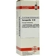 SARSAPARILLA D 30 Dilution