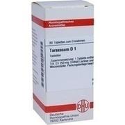 TARAXACUM D 1 Tabletten