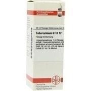 TUBERCULINUM GT D 12 Dilution