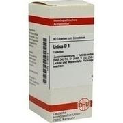 URTICA D 1 Tabletten