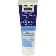 TOTES MEER SALZ Mineral Zahncreme