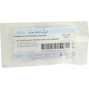 UROMED Adapter für Katheterventil 1505