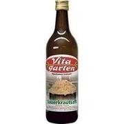 VITAGARTEN Sauerkraut Saft