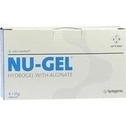 NU GEL Hydrogel MNG425