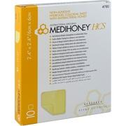 MEDIHONEY HCS Hydrogelverband 6x6 cm non-adhesiv