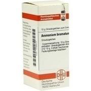 AMMONIUM BROMATUM D 12 Globuli