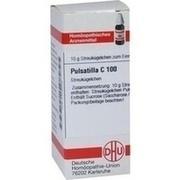 PULSATILLA C 100 Globuli