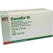 CURAFIX H Fixierpflaster 15 cmx10 m