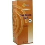 SANDDORN 100% Direktsaft Bio