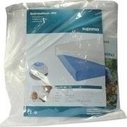 SUPRIMA Spannbetttuch PVC 3066 weiß 100x200 cm